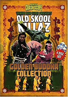 Old Skool Killaz, Vol. 2 - Golden Buddha Collection