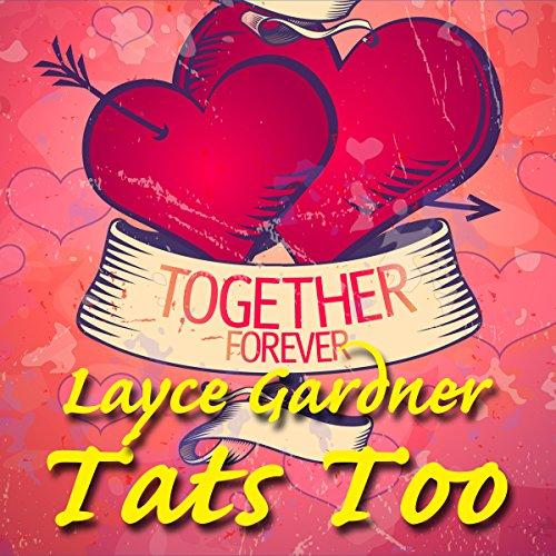 Tats Too audiobook cover art