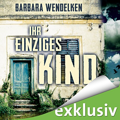 Ihr einziges Kind (Martinsfehn-Krimi 3) audiobook cover art