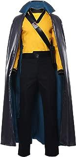 Mens Lando Calrissian Cosplay Halloween Costume
