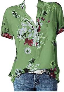 16a90fee3cd Blusas Mujer Elegantes Tallas Grandes Verano POLP Camiseta Mujer Manga  Corta Ropa Mujer Verano 2019 Blusa