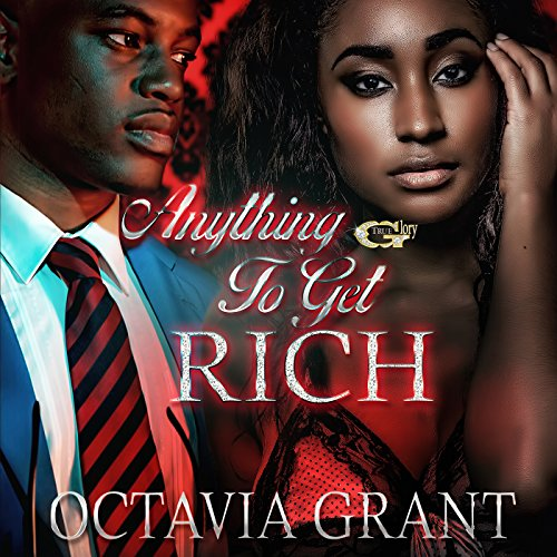 Anything to Get Rich cover art
