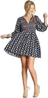 Best umgee boho dress Reviews