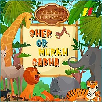 Sher or Murkh Gadha