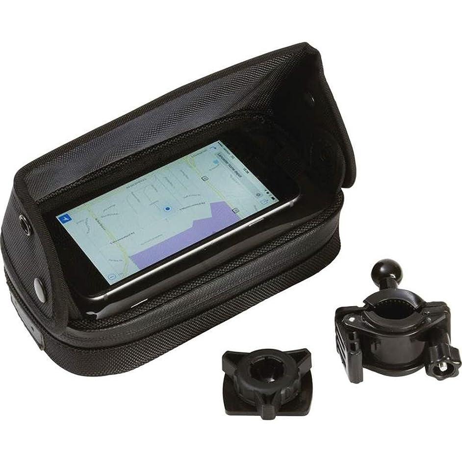 Diamond Plate Adjustable, Waterproof Motorcycle/bicycle Gps/smartphone Mount