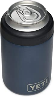 YETI Rambler 12 oz. Colster Can Insulator for Standard Size Cans, Navy
