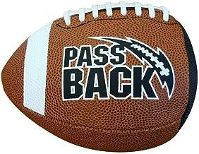 Passback Sports PB6C Junior Composite Passback Football (Ages 9-13)