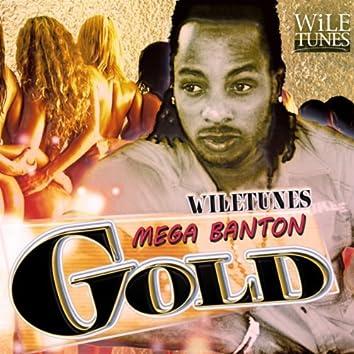 Gold - Single