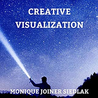 Creative Visualization audiobook cover art