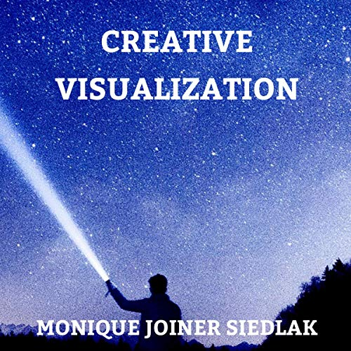 Creative Visualization audiobook cover art