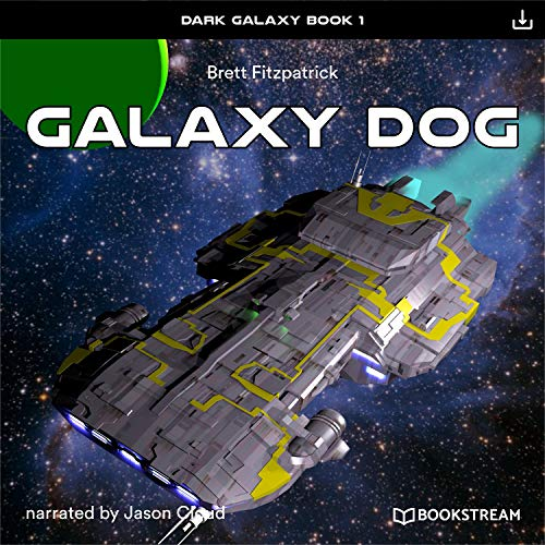 Galaxy Dog cover art