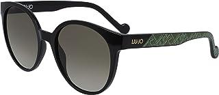 نظارات شمسية من ليو جو، LJ738S-001-5419