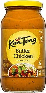 Kan Tong Cooking Sauce Butter Chicken, 485g