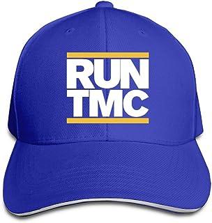 super popular 5fdd0 f7554 Golden State Curry RUN TMC Adjustable Baseball Caps Unisex Sandwich Hats