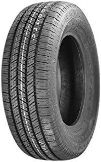 Firestone Transforce CV Highway Terrain Commercial Light Truck Tire 195/75R16C 107 R D