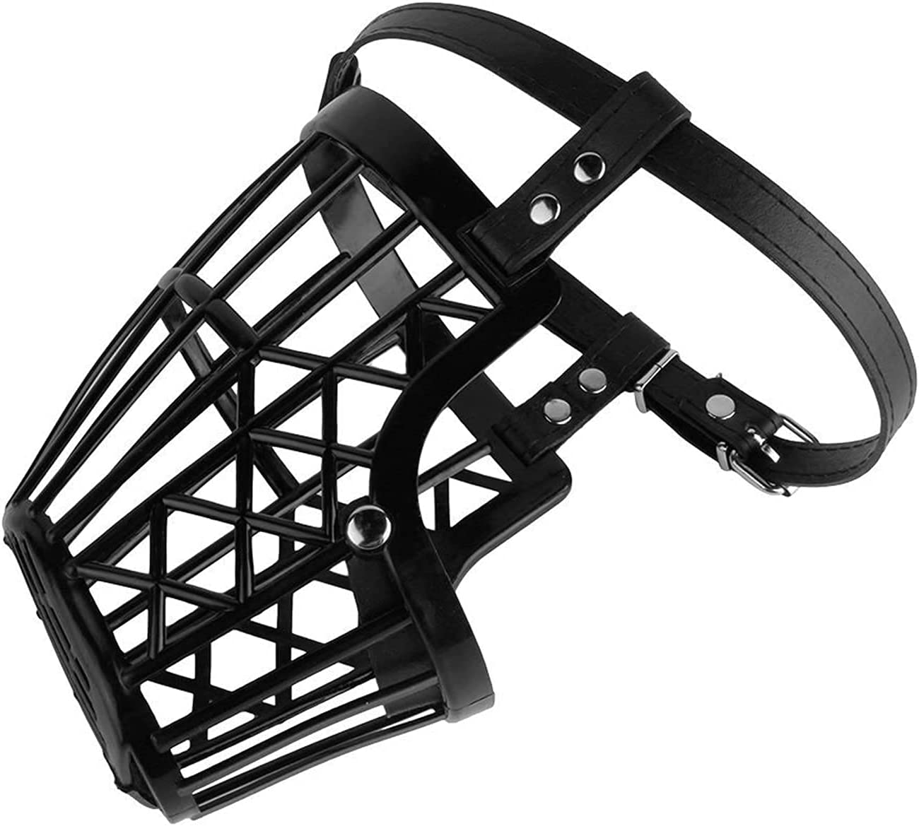 Opening large release sale CHENGLONGTANG Dog Muzzle Lightweight Strong Gorgeous with