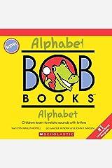 My First Bob Books: Alphabet Kindle Edition