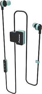 Pioneer CL5BT In-Ear Sport hoofdtelefoon met Bluetooth (ClipWear), muziekweergave tot 8 uur, IPX4 spatwaterdicht, handsfre...