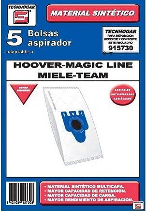 Amazon.com: Tecnhogar - Replacement Bag for Vacuum Cleaner ...