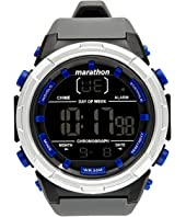 Marathon® by Timex Men's Large Sport Digital