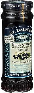 St. Dalfour - St Dalfour Black Currant Preserve(Pack of 6)