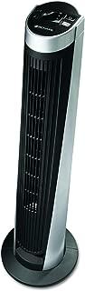 Bionaire InchBionaire BTF4011AR-BU Tower Fan, 40-Inch, 40 inches, Silver