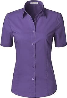 violet blouse online