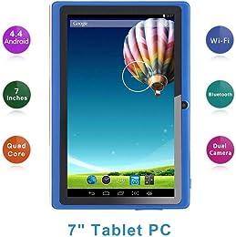 Haehne 7 Pouces Tablette Tactile, Google Android 4