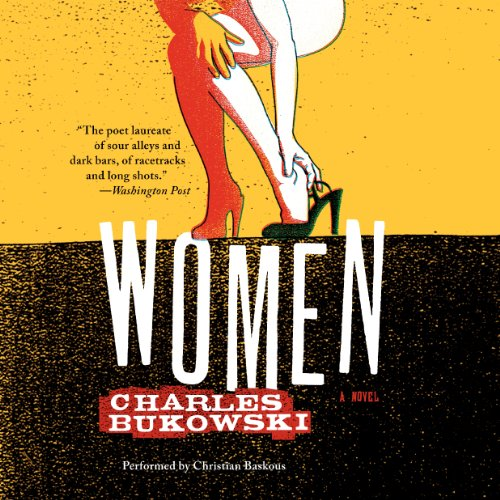 Women audiobook cover art