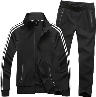 8266f18a61 Amazon.it: L - Tute da ginnastica / Abbigliamento sportivo ...
