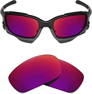Mryok Lenses for Oakley Jawbone/Racing Jacket - Options