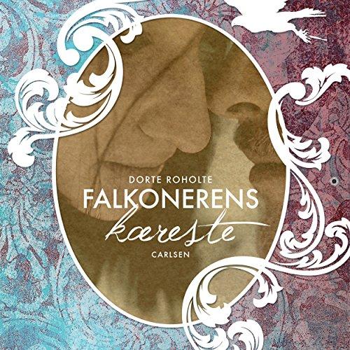 Falkonerens kæreste audiobook cover art