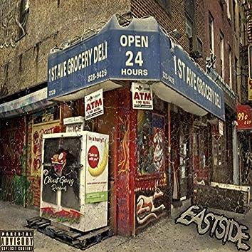 EastSide (feat. King Rowdy)