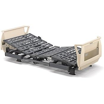 パラマウントベッド 介護ベッド Q-AURA(クオラ)3モーター 91cm幅 電動ベッド KQ-63310 / KQ-63210 (レギュラー)