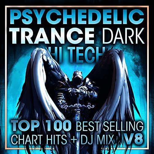 Psytrance, Psychedelic Trance & Psytrance Network