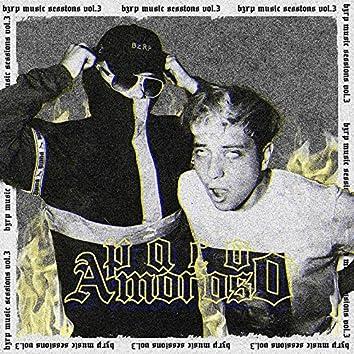 Paco Amoroso: Bzrp Music Sessions, Vol. 3