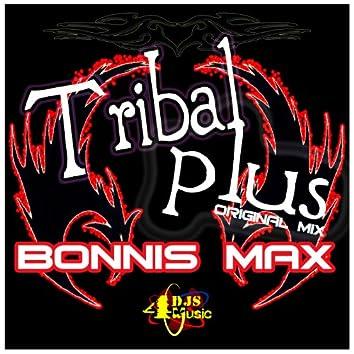 Tribal Plus - Single