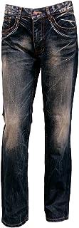 CLOUD72JEANS(クラウド72ジーンズ) 580 メンズ ストレート