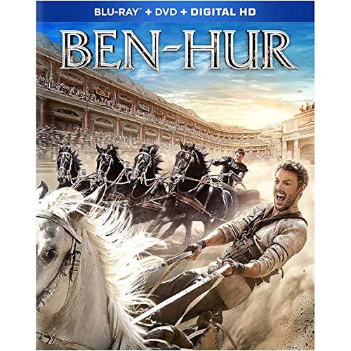 BEN-HUR - BEN-HUR (2 Blu-ray)