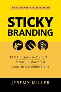 Sticky Branding: 12.5 Principles to Stand out
