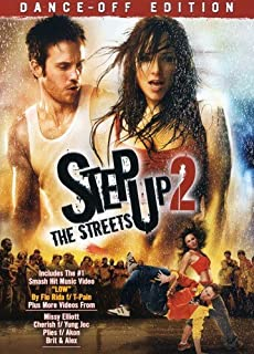 Step Up 2: The Streets Dance-Off Edition