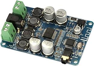 KKmoon TDA7492P 2*25W Wireless Bluetooth V2.1 Audio Receiver Amplifier Board Module with..