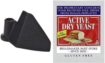 Hinari Bread Maker Pan Kneading Blade Paddle