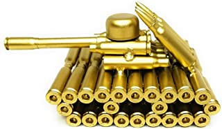Best tank made of bullets Reviews