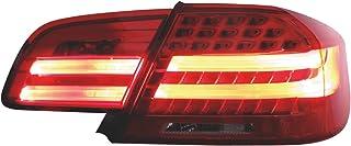 Dectane RB31DLRS LED Rückleuchten, Rot/Smoke
