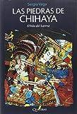 Las piedras de Chihaya 1. El hilo del karma (Novela Historica Aventuras)