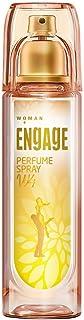 Engage W4 Perfume Spray, 120ml