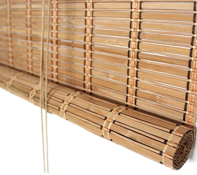 Favorit Bambus-Rollos 60% mit Bambusrollo 120×160cm) (gre cm 120-225 Hhe OO96