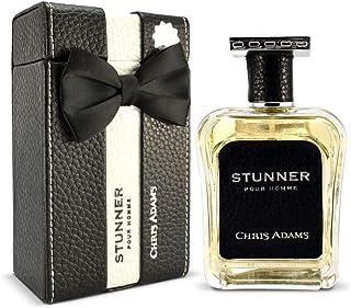 Stunner by Chris Adams for Men -100ml, Eau de Parfum