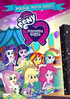 my little pony channel usa